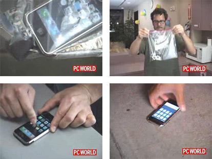 Stress test: mettiamo alla prova la resistenza dell'iPhone