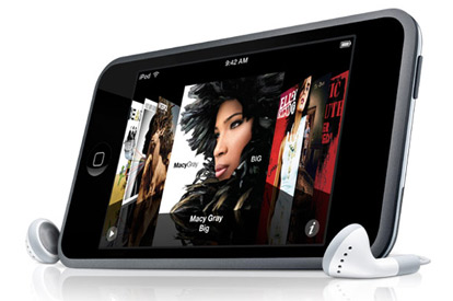 iPhone vs. iPod Touch