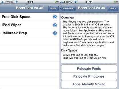 BossTool 0.35