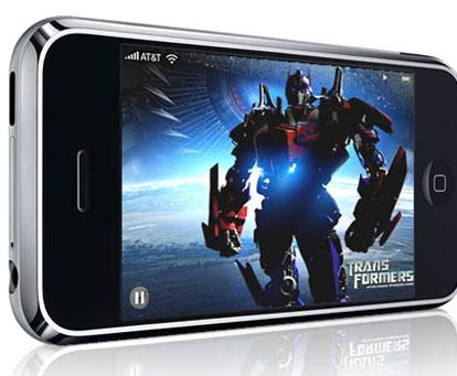Movies2iPhone