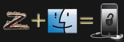ziphone unlock mac