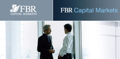 fbr capital markets