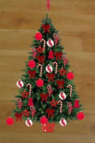Immagini Di Natale Per Iphone 5.Xmastree Addobba Il Tuo Albero Di Natale Iphone Italia