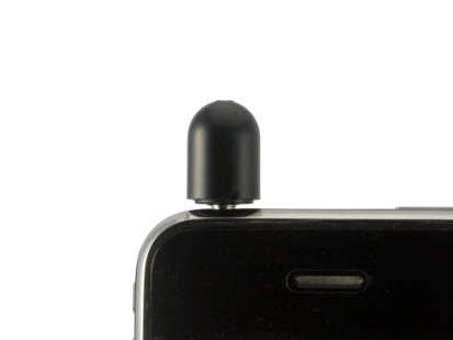 Un Microfono Esterno Per Iphone Iphone Italia