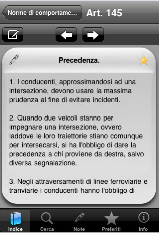 codicedellastrada_iphone