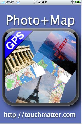 Ios Cartina Geografica.Photo Map Aggiungi Una Mappa Alle Foto Scattate Con Iphone Iphone Italia
