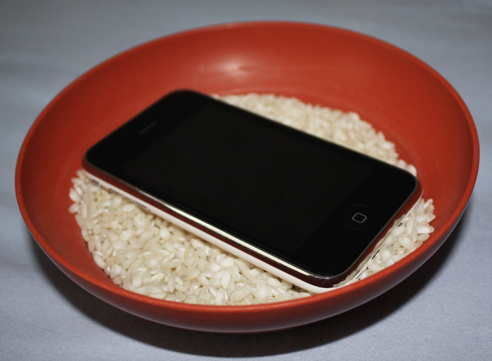 iphone riso umido touch1