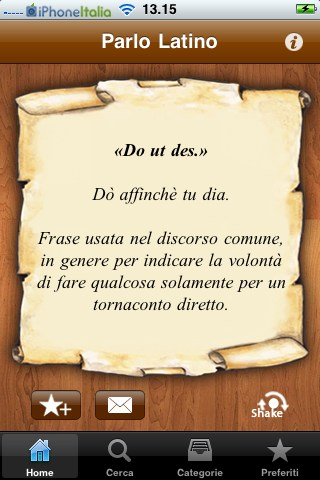 frasi famose latine con traduzione
