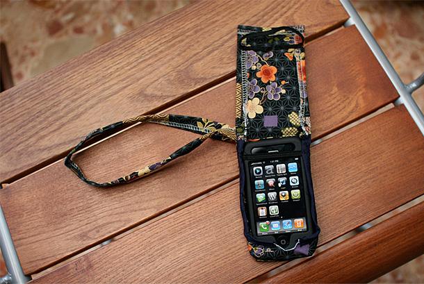 custodia strana iphone 6