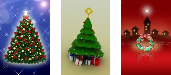 Sfondi Natalizi Per Iphone.Christmas Walls Cydia Tanti Sfondi Natalizi Per Iphone