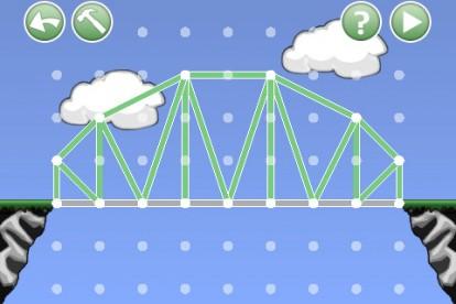 Progettare Un Ponte.Bridgebasher Costruisci Un Ponte E Testa Quanto Resiste