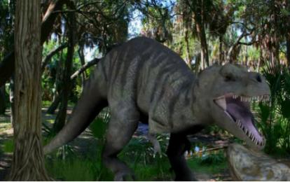 La Serie Di Giochi Dinosaurus Arriva Su Appstore Iphone Italia