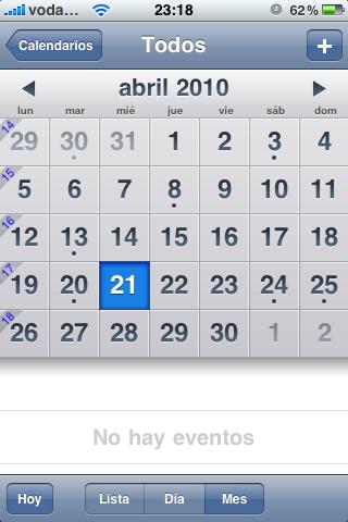 Settimane Calendario.Weekincal Cydia Il Numero Delle Settimane Nel Calendario