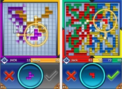 Blokus gameloft porta su appstore il gioco da tavolo - Blokus gioco da tavolo ...