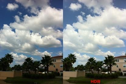 Apple e hdr: ecco come cambiano le foto su iphone 4 iphone italia