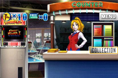 Sala Giochi Anni 80 : Capcom arcade sala giochi e tanta nostalgia in arrivo su