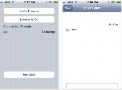 fantasia di coppia chat italia free