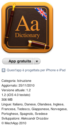 English Bigdict Il Dizionario Di Inglese In Offerta