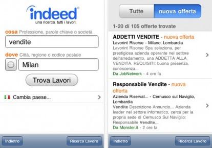 5 Applicazione Iphone Per Cercare Lavoro Iphone Italia
