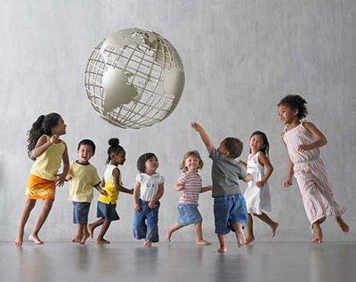 Giornata mondiale dei diritti dei bambini: in offerta tutte le app di