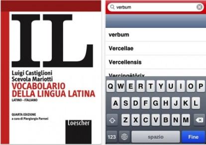 dizionario latino verbi online dating