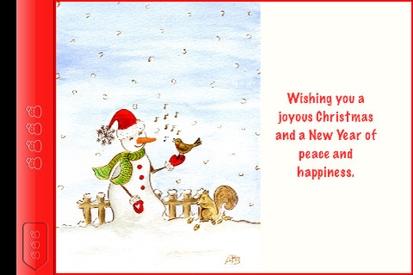 Cartoline Di Auguri Di Natale.Cartoline Di Natale Internazionali Gli Auguri Di Buone Feste Si