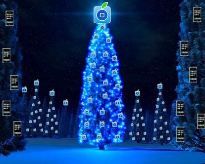 Buon Natale Video.I Nostri Auguri Di Buon Natale In Un Video Dedicato A Tutti Voi
