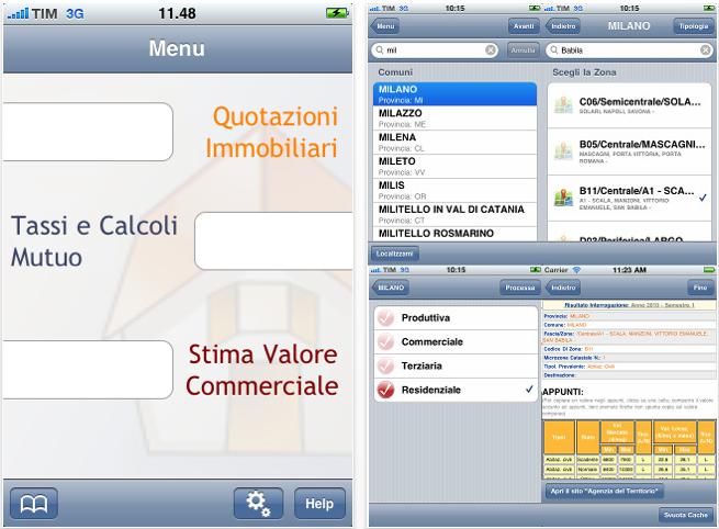 Iphoneitalia app store 2010 the best of le 5 migliori - Valore commerciale immobile ...