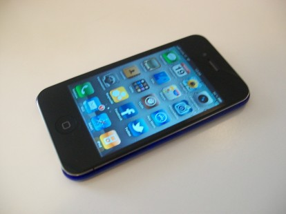 Rainbow wand le nuove custodie adesive di istuff per for Iphone wand