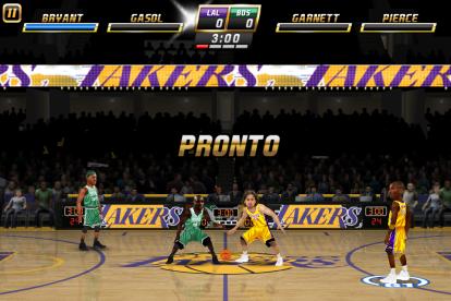 Il cuore pulsante di questo NBA JAM è rappresentato dalla modalità Campagna  nella quale potremo scegliere una squadra preferita e portarla alla  vittoria ... 4a754baa0399