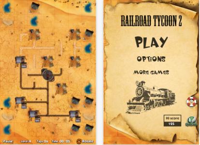 Railroad Tycoon 2, tutti pazzi per i treni - iPhone Italia