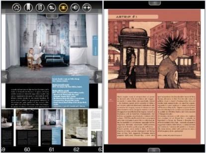 Espoarte il magazine gratuito per i cultori dell 39 arte for Magazine arte contemporanea
