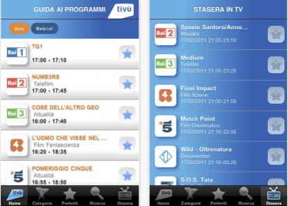 Tv Programmi