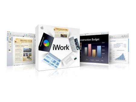 Apple aggiorna le proprie applicazioni della suite iWork per iOS