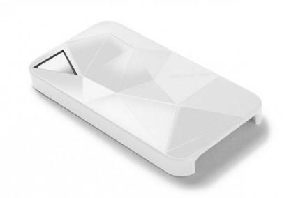 Facets una custodia per iphone 4 con design elegante e for Case futuristiche