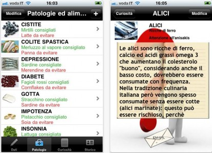 programma di dieta app iphone x
