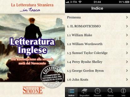 Bertinetti storia della letteratura inglese