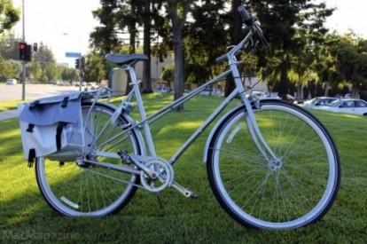 ibike bicicletta  iBike, la bicicletta che Apple offre ai suoi dipendenti - iPhone Italia