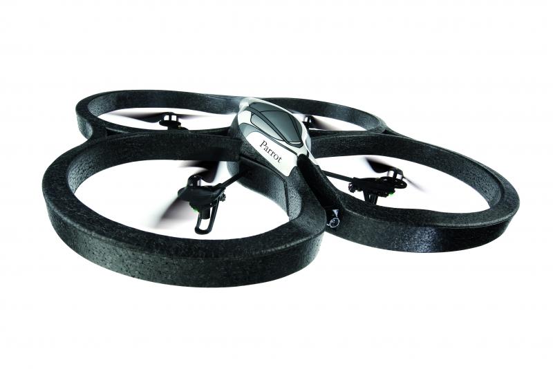 Parrot A.R.Drone: da Gamestop scontato di 100 euro