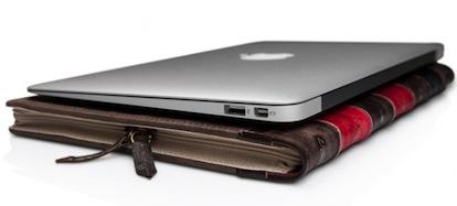 Ecco BookBook la nuova bellissima custodia per iPad - iPad Mini