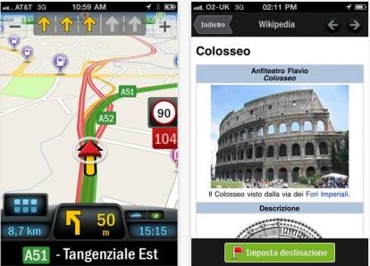 CoPilot Live Premium Italia si aggiorna con tante novità