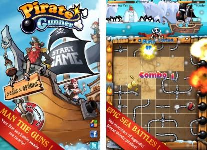 fare i pirati collegare