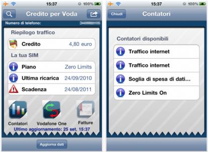 CONTEST: 2 codici di Credito per Vodafone all'interno ...