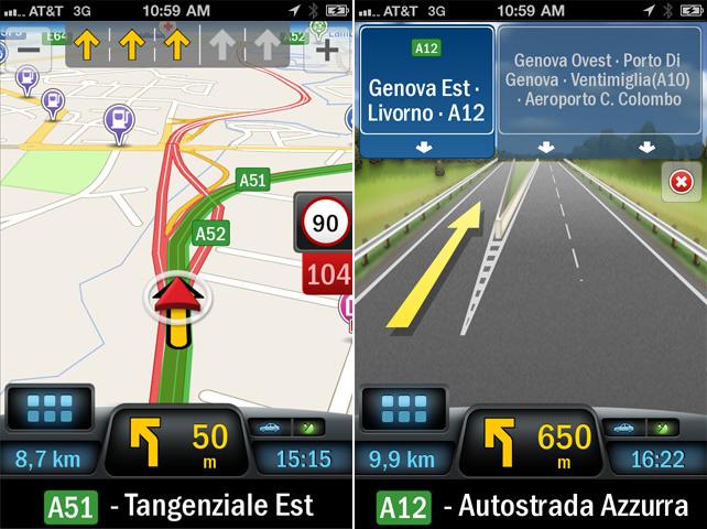 CoPilot Live Premium: disponibile nuovo importante aggiornamento su App Store