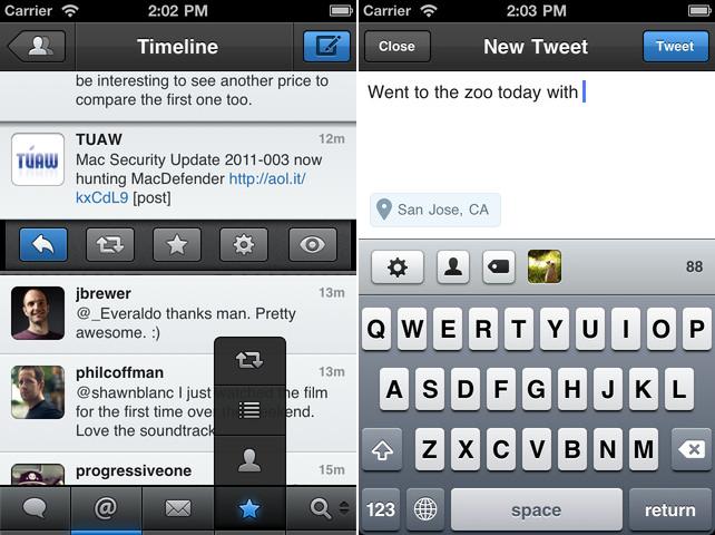 Tweetbot, il client con personalità, si aggiorna alla versione 1.8 con diverse novità