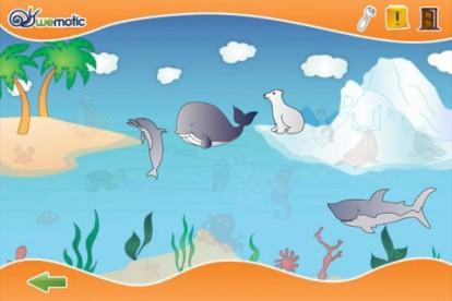 sea animals numeri 414x276
