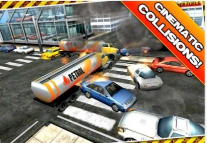 traffic panic 3d 414x285