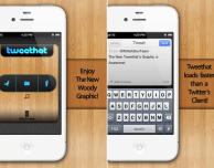 Tweethat 2.0 disponibile su App Store: integrazione di Facebook ed altre novità