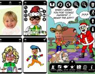 Comic Puppets: dai sfogo alla tua creatività e crea vignette comiche sfruttando le tue fotografie!
