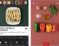 """Da Il Sole 24 Ore arriva l'app """"Le basi della cucina italiana"""""""